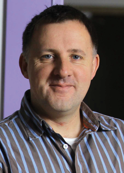 Ed Parsons | Google's Geographer