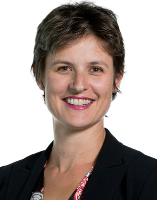 Rebecca Strang | S+SNZ President
