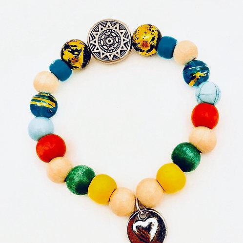 Love the Earth Bracelet
