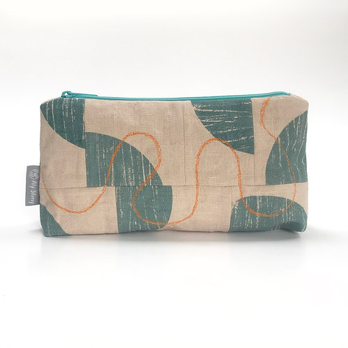 PinkPatch  Pouch