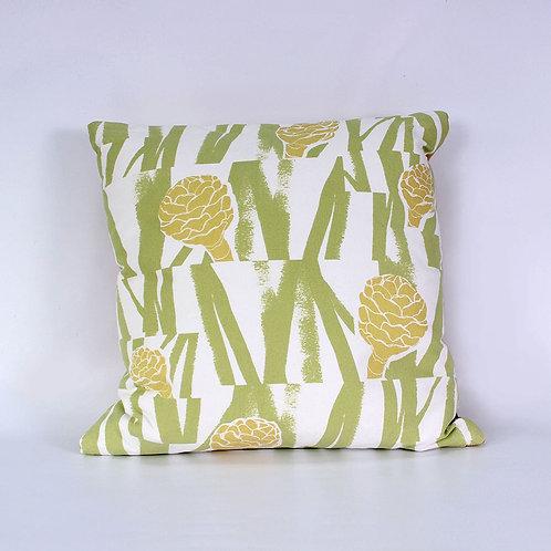 Sediment Square Cushion