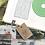 Thumbnail: Go U.Dot Component Tea Towel