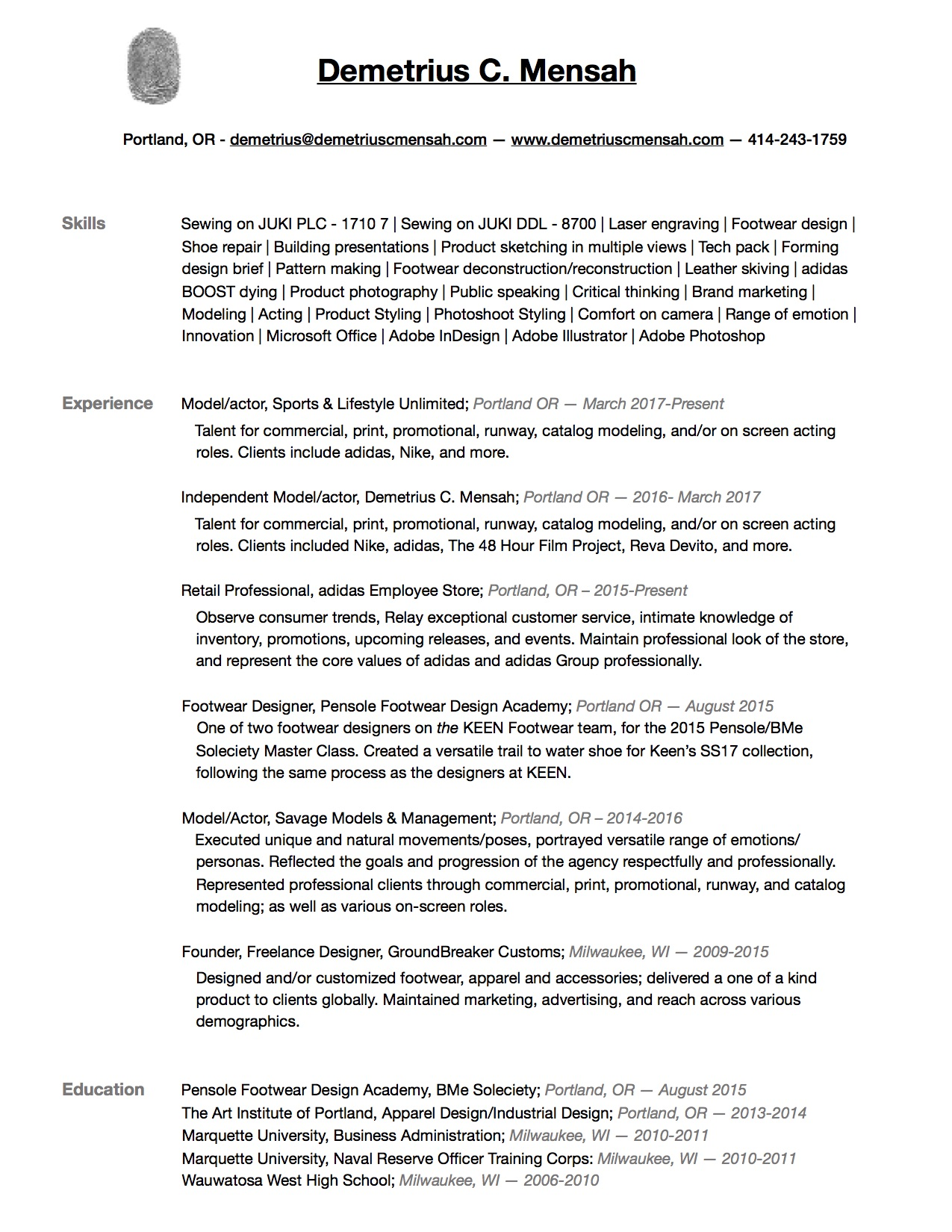 resume for clerical worker sle resume for application