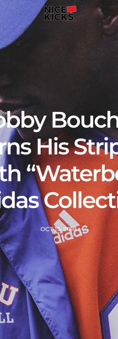 adidas Waterboy