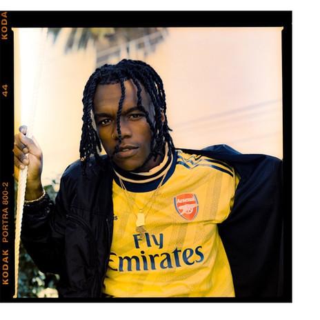 adidas - Arsenal