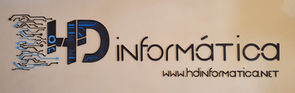 02a Logo 3D HD informatica final complet