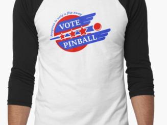 Vote Pinball