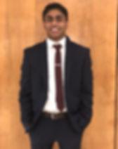 Anish Rajesh