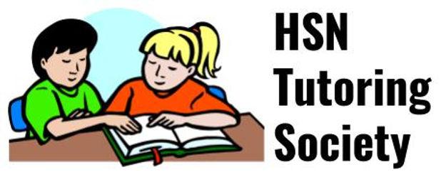 Tutoring Society logo - Tutoring Society