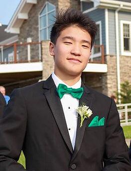 Michael Wu