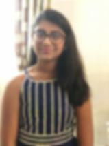 Shriya Sudhakar