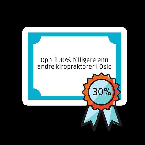 30% billigere kiropraktor.png