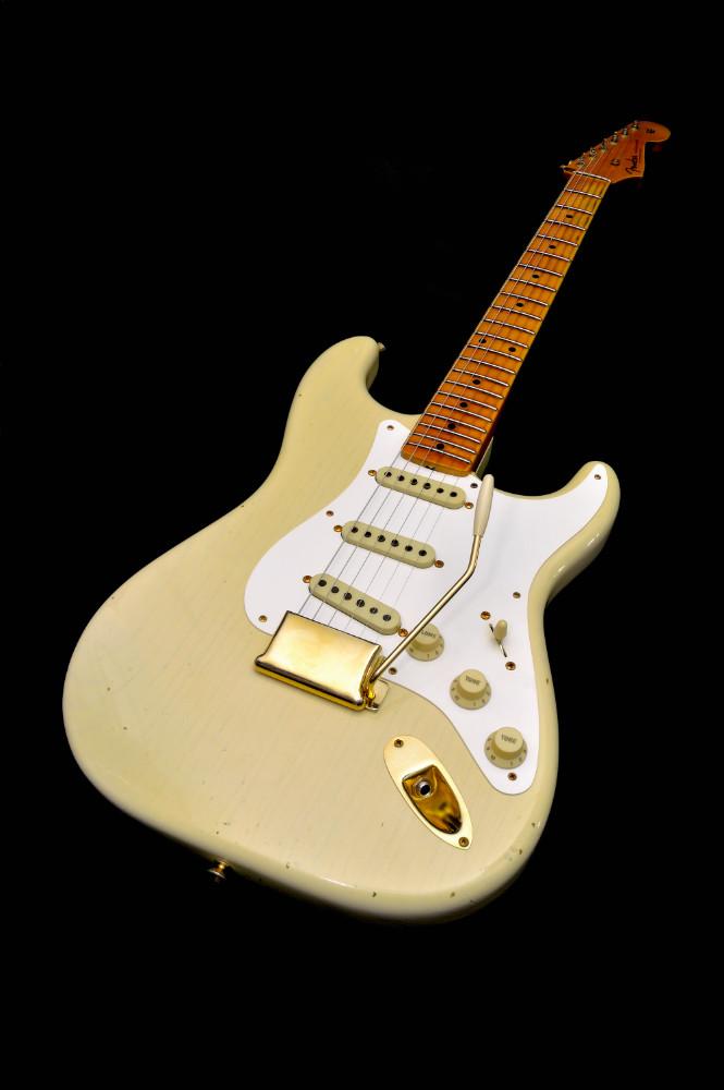 20th Anniversary Relic Stratocaster