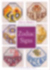 Cherry Parker's Zodiac Signs book