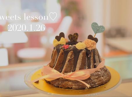 1/12日〜のスケジュール♡