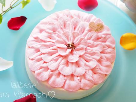 ホールケーキについて♡