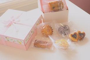 奈良 ケーキ ラ リルベルテ 焼き菓子