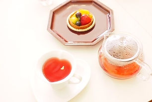 奈良 ケーキ ラ リルベルテ 紅茶