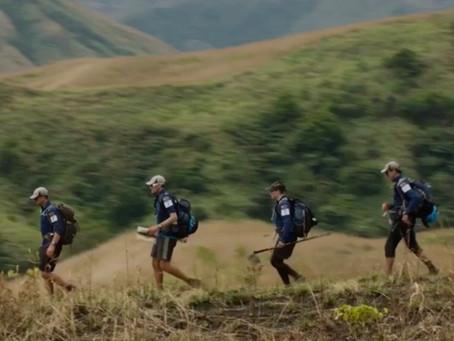 TEAM SCOUTS AUSTRALIA  -  ECO CHALLENGE FIJI 2019