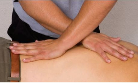 Massage and Low Back Pain
