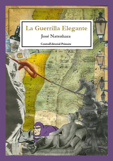 La Guerrilla Elegante (era ed. 2020)