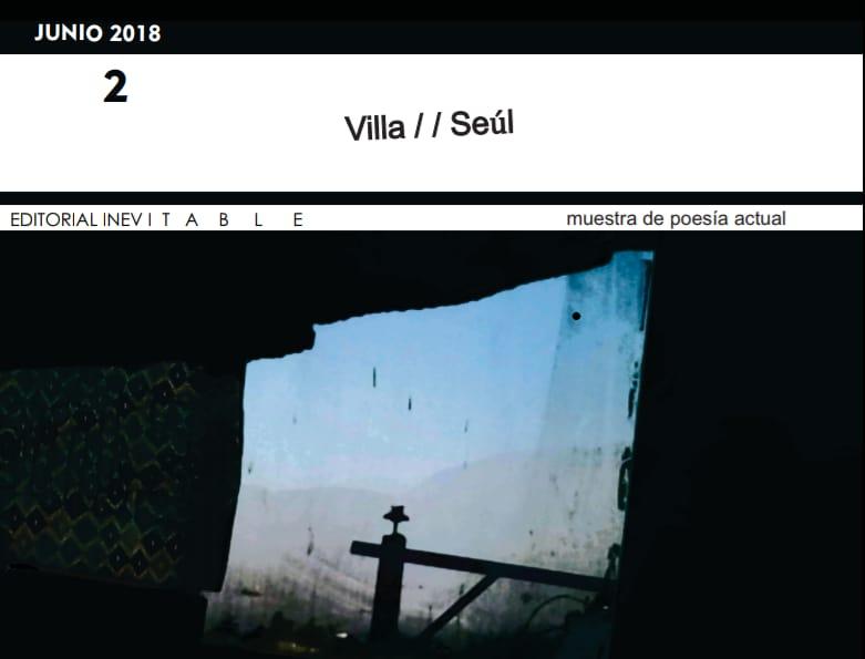 Villa // Seúl