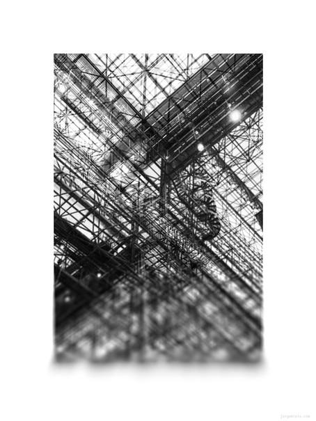 Sin título #5 | Untitled #5 [La lógica de las formas | The Logic of Forms]