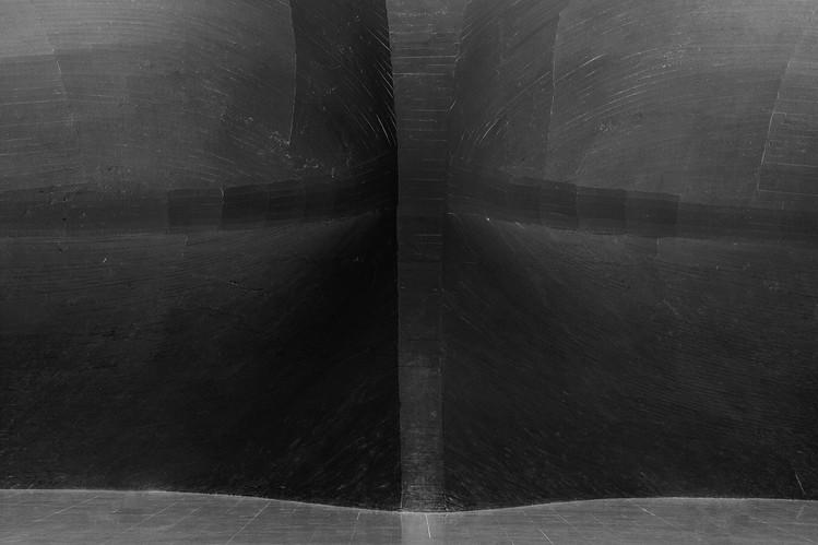 Sin título #3 | Untitled #3 [La densidad del peso | The Density of Weight]