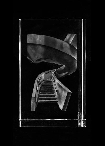 Sin título #2 | Untitled #2 [A través de lo invisible | Through the Invisible]