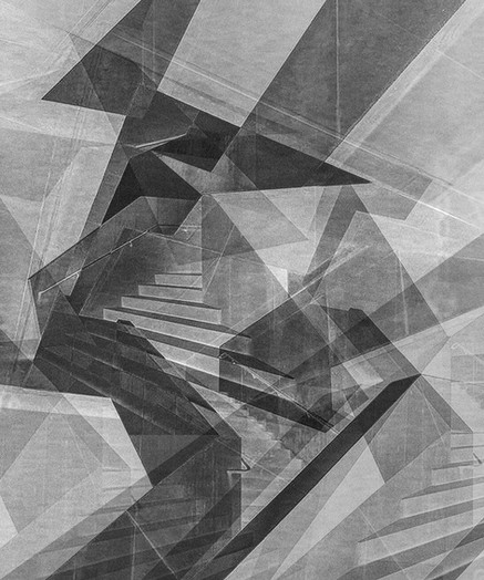 Sin título #14 | Untitled #14 [Volúmenes del vacío | Volume of Emptiness ]