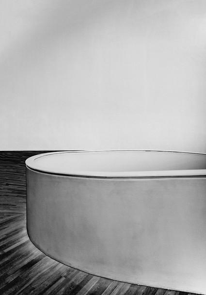 Sin título #5 | Untitled #5 [La densidad del peso | The Density of Weight]