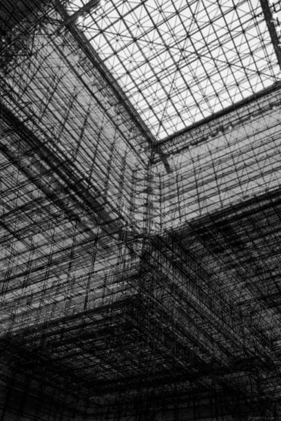 Sin título #3 | Untitled #3 [La lógica de las formas | The Logic of Forms]