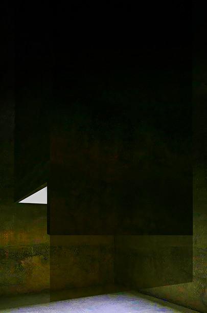 Sin título #12 | Untitled #12 [El sentido de un comienzo]