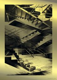 S/T, de la serie GOLDEN (VOLÚMENES DEL VACÍO)