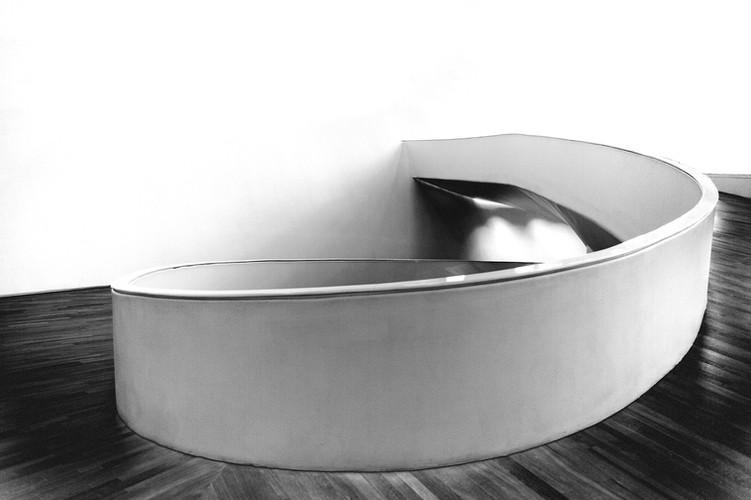 Sin título #6 | Untitled #6 [La densidad del peso | The Density of Weight]