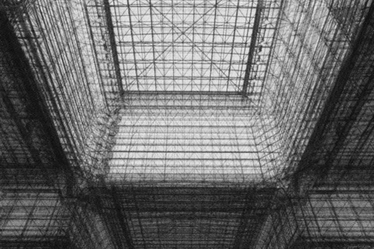 Sin título #1 | Untitled #1 [La lógica de las formas | The Logic of Forms]