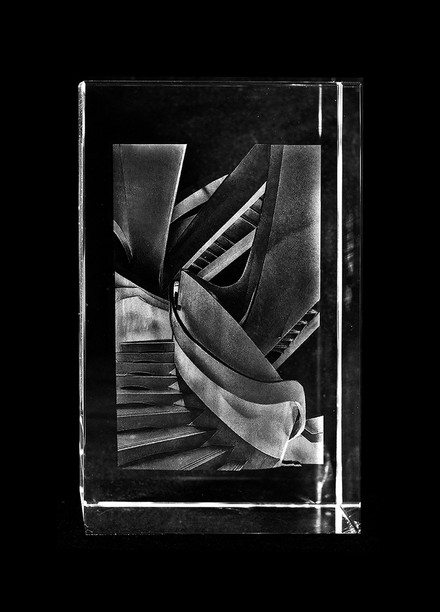 Sin título #4 | Untitled #4 [A través de lo invisible | Through the Invisible]