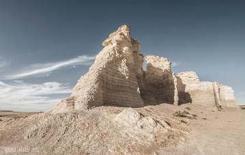 Monument Rocks