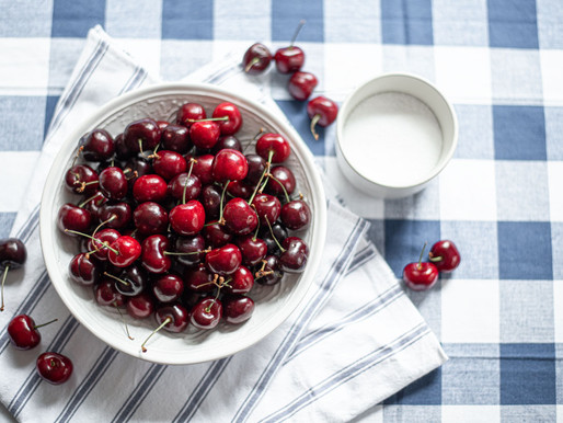 From Styling to Baking a Cherry Pie