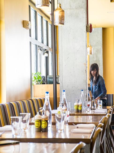 Restaurant Portrait