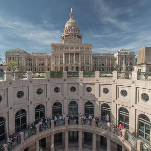 Photo Tour: Texas Capitol
