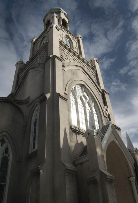 Historic Congregation Mickve Isreal