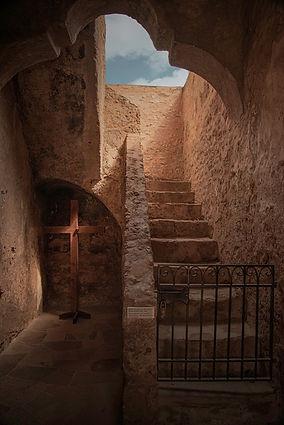 stairwell-mission