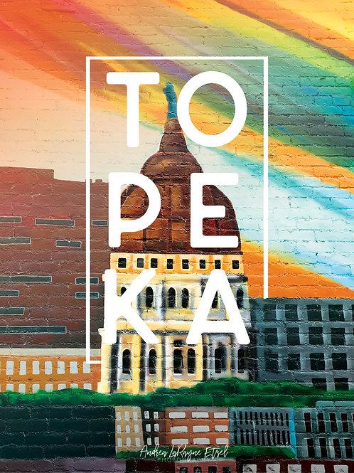 Topeka Print