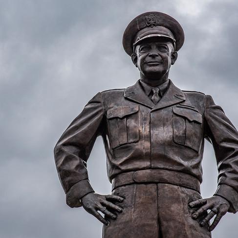 Photo Tour: Eisenhower Presidential Museum