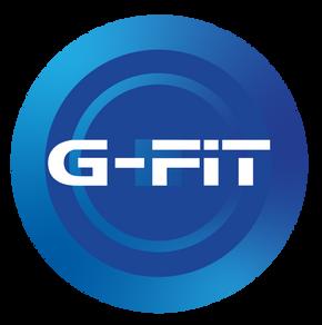 G-FIT logo