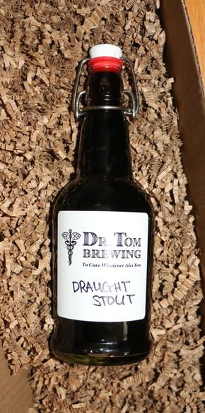 dr tom brewing