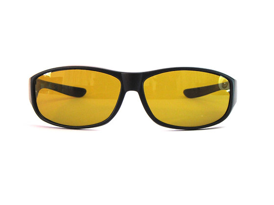 Rama Fitover blue light glasses front