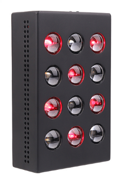 SanaLux Portable Red Light Therapy Panel
