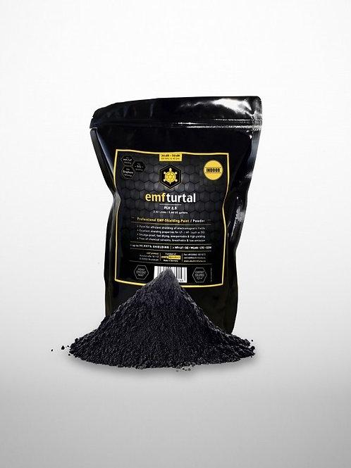5G Shielding Paint EMF-Turtal Sample 200ml - Powder